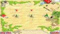 Скриншот №1 для игры Солнечная Ферма