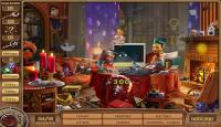 Скриншот №1 для игры Путешествие Кассандры