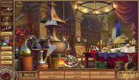 Скриншот №3 для игры Путешествие Кассандры