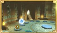 Скриншот №2 для игры Легенда драгоценных камней