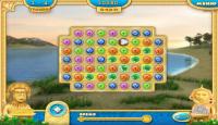 Скриншот №3 для игры Легенда драгоценных камней