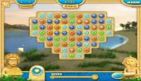 Скриншот №4 для игры Легенда драгоценных камней