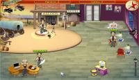 Скриншот №1 для игры Агентство Талантов Лилу