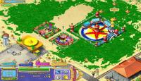 Скриншот №1 для игры Луна-Парк