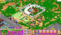 Скриншот №2 для игры Луна-Парк