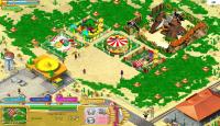 Скриншот №3 для игры Луна-Парк