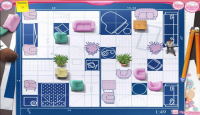 Скриншот №1 для игры Сити Стайл