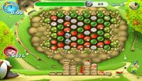 Скриншот №1 для игры Зеленая Долина