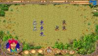 Скриншот №4 для игры Tradewinds Caravans