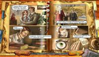 Скриншот №1 для игры Тибет Квест