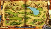 Скриншот №2 для игры Тибет Квест