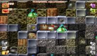 Скриншот №1 для игры Операция Жук