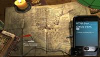 Скриншот №1 для игры Книга Легенд