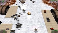 Скриншот №2 для игры Кратер