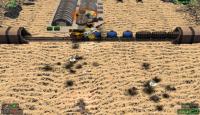 Скриншот №3 для игры Кратер