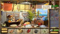 Скриншот №2 для игры Остров секретов