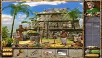 Скриншот №3 для игры Остров секретов