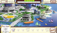 Скриншот №1 для игры Гурмания