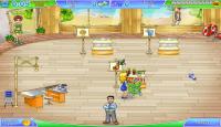 Скриншот №1 для игры Торговый переполох