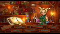 Скриншот №1 для игры Тайна пропавшего мага