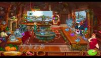 Скриншот №3 для игры Тайна пропавшего мага