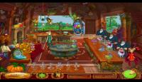 Скриншот №4 для игры Тайна пропавшего мага