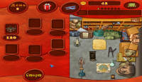 Скриншот №2 для игры Антиквар