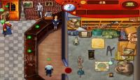 Скриншот №3 для игры Антиквар