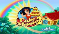 Скриншот №1 для игры Cake Mania 2