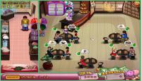 Скриншот №2 для игры Любимый ресторанчик