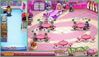 Скриншот №3 для игры Любимый ресторанчик
