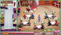 Скриншот №4 для игры Любимый ресторанчик