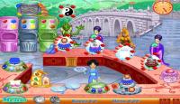 Скриншот №1 для игры Cake Mania 3