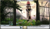 Скриншот №1 для игры Легенды 2. Полотна богемского замка