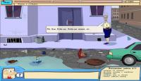 Скриншот №2 для игры Масяня под желтым прессом