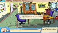 Скриншот №3 для игры Масяня под желтым прессом