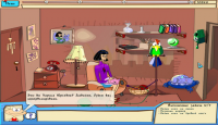 Скриншот №4 для игры Масяня под желтым прессом