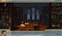 Скриншот №1 для игры Алабама Смит