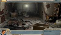 Скриншот №3 для игры Алабама Смит