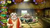 Скриншот №1 для игры Ферма Айрис. Цветок Стихий