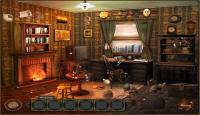 Скриншот №1 для игры Таинственный дневник
