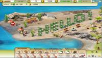 Скриншот №1 для игры Пляжный Рай