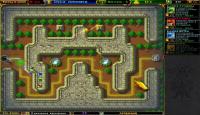 Скриншот №2 для игры Защитники Азгарда