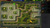 Скриншот №4 для игры Защитники Азгарда