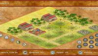 Скриншот №1 для игры Римская Империя