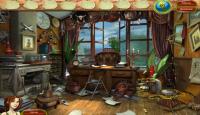 Скриншот №1 для игры Натали Брукс. Сокровища затерянного королевства