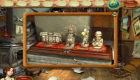 Скриншот №2 для игры Натали Брукс. Сокровища затерянного королевства