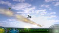 Скриншот №2 для игры Герои Неба 3. Холодная Война