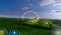 Скриншот №3 для игры Герои Неба 3. Холодная Война