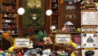 Скриншот №2 для игры Между Мирами